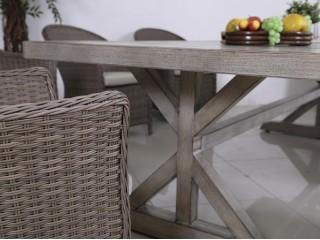 Комплект садовой мебели GLAQ-1391027-255KD