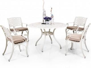 Комплект мебели (Стол + 4 кресла) SD-SL-26 SD-SL-27