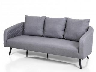 Мягкая мебель для сада Диван LV-SF-1810S  Серый