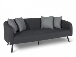 Мягкая мебель для сада Диван LV-SF-1810S  Черный