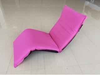 Шезлонг матрас FB-02 D Розовый