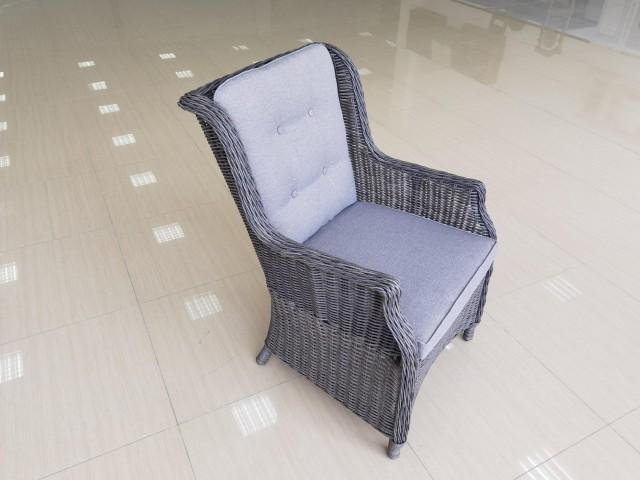 Кресло 1605-3 Цвет: Серый