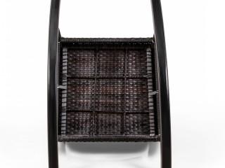 Комплект мебели (столик кофейный + 2 кресла-качалки) СА 1737 Т СА 1750
