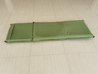 Шезлонг для бассейна и сада (металлический каркас) FB-78 A