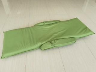 Шезлонг матрас FB-112 L Зеленый