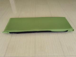 Шезлонг матрас FB-02 D Зеленый