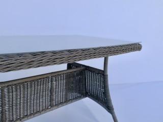 Комплект садовой мебели 2013 2012 2014